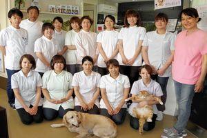 福岡県大野城市 動物総合病院ユニベッツ福岡