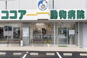 大阪府河内長野市 ココア動物病院