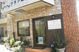 東京都世田谷区 フラン動物病院