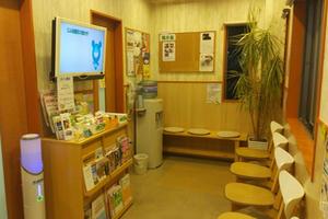 埼玉県越谷市 なみかわ動物病院