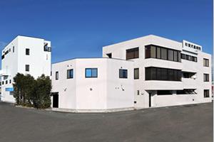 愛知県安城市今池町 あいち犬猫医療センター