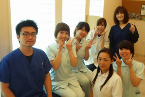 東京都小平市 にれのき動物病院