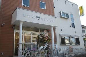 自然素材専門店 ドッグスタイル 相模原市南区