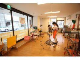 トリマー募集 ペット家族動物病院 西五反田店