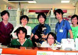 (有)日本ベェツ・グループ 三鷹獣医科グループ