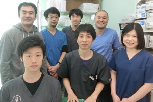 株式会社ハル犬猫病院 東京都小金井市 獣医師募集(新卒・経験者)