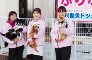愛犬の美容室 ぷりぷり 栃木県宇都宮市