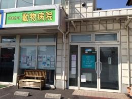 ひまわり動物病院 東京都葛飾区お花茶屋