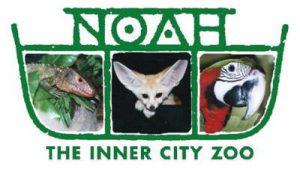 インナー・シティ・ズー ノア NOAH The Inner City Zoo 横浜市金沢区