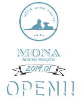 モナ動物病院 トリマーさん、看護士さん募集します!大阪府豊中市