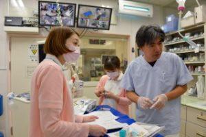 東京都武蔵村山市 ヒマラヤン動物病院 獣医師募集